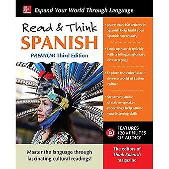 Lees & denk Spaanse, Premium derde editie