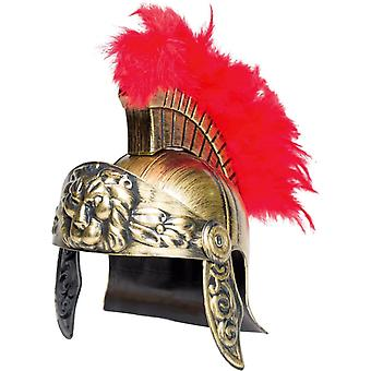 Gladiator Lion Helmet Adult