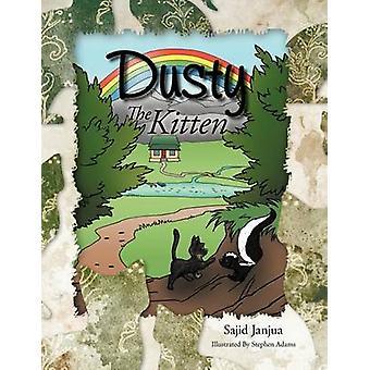 Dusty le chaton par Josselin & Sajid