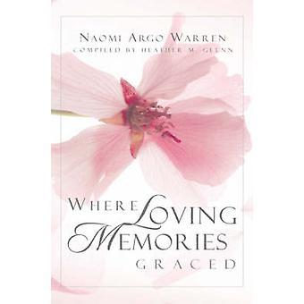 Where Loving Memories Graced by Glenn & Heather M.
