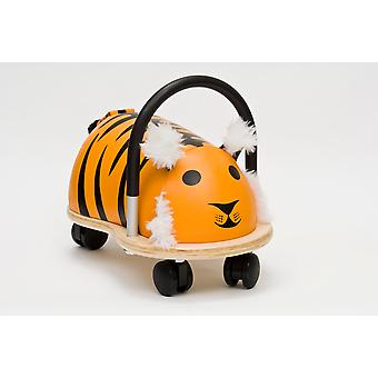 Wheelybug Ride On Tiger
