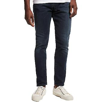 512 Slim Jeans forma cónica de Levi's cabeza sur oscura 288330279 Indigo
