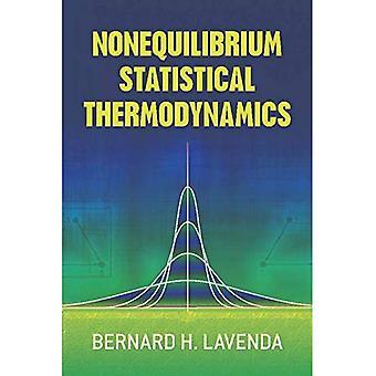Nierównowaga Statystyka termodynamiki