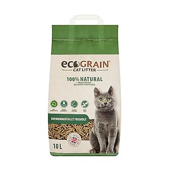 Duynie Ltd Ecograin Cat Litter