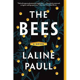 The Bees by Laline Paull - 9780062331175 Book