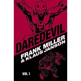 Daredevil - Vol. 1 by Frank Miller - David Michelinie - Marv Wolfman -