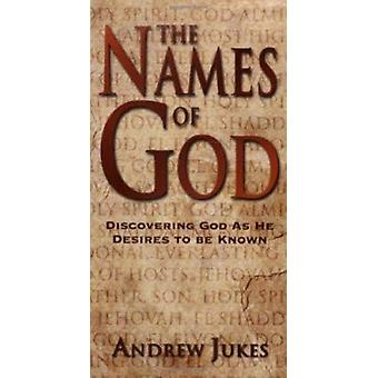 Names of God by A. Jukes - 9780825429583 Book