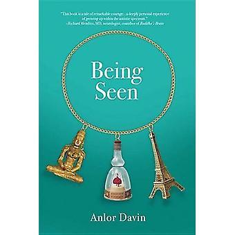 Being Seen - Memoir of an Autistic Mother - Immigrant - and Zen Studen