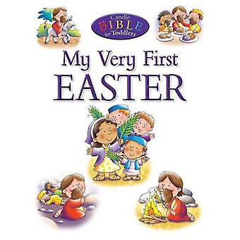My Very First Easter by Juliet David - Helen Prole - 9781781282441 Bo