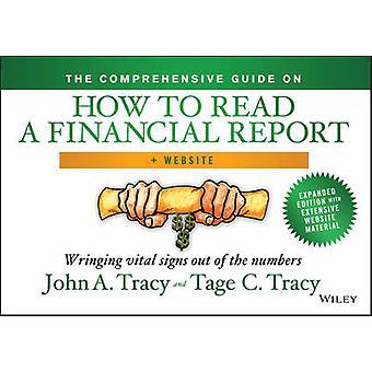 Guida completa su come leggere un Report finanziario - strizzatura vitale