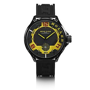 Holler Stax Yellow Watch HLW2455-1