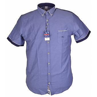DARIO BELTRAN Dario Beltran Fashion Button Down Shirt