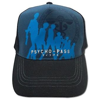 Baseball Cap - PSYCHO-PASS - New Group Silhouette Toys Hat ge32229