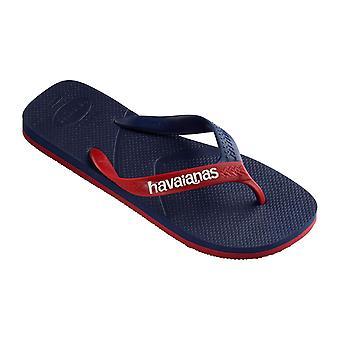 Havaianas Mens Casual Flip Flops
