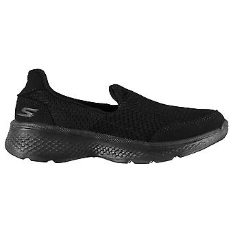 Skechers Boys GOwalk 4 Incredible Trainers Training Sports Sneakers Shoes Kids