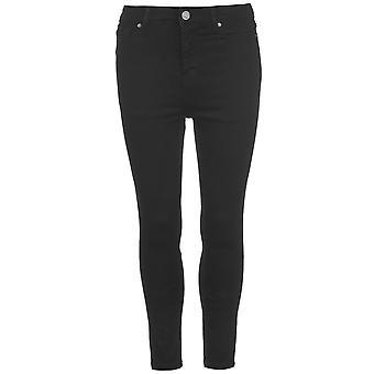 Firetrap Womens skinny jeans bukser bunde bukser damer fem lommer design