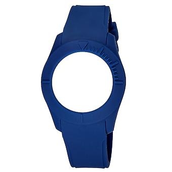 Watx&colors xs smart watch for Unisex with cowa3574 rubber bracelet