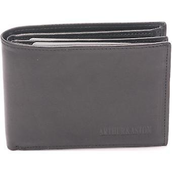 Leather Portfolio 3 Volets? Surpiq res