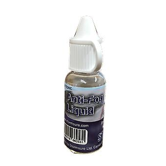 Anti-Fog Liquid 15ml