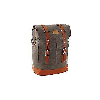 Easy Camp Indianapolis 28 Back Pack - Unisex - Indianapolis 28 - Coffee - One Size