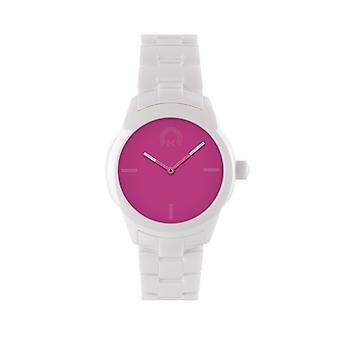 KRAFTWORXS Women's Watch horloge volle maan keramische FML 2PW