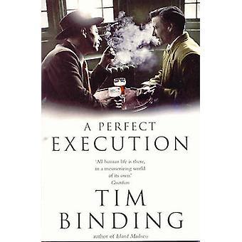 Täydellinen toteuttaminen (New edition) sitovat Tim - 9780330345651 kirja