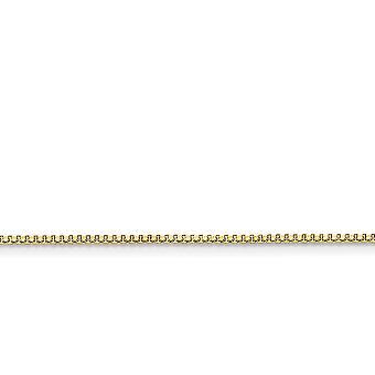 Stainless Steel Ip Gold Flashed Gepolijst Geel IP verguldfancy kreeft sluiting 1.5mm Doos Ketting Ketting Sieraden Geschenken f