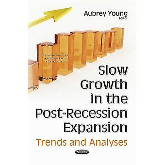 Langsom vækst efter Recession ekspansion: tendenser & analyser (økonomiske spørgsmål, problemer og perspektiver)