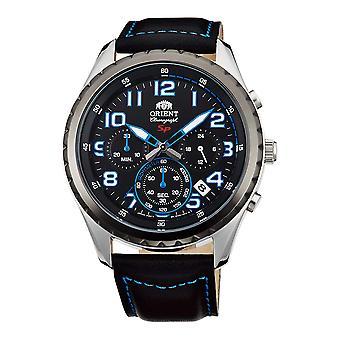 Orient Sports FKV01004B0 mäns klocka kronograf