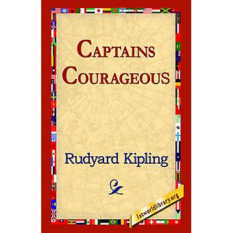 Captains Courageous by Kipling & Rudyard
