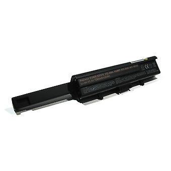 Batteria portatile premium per Dell 312-0664