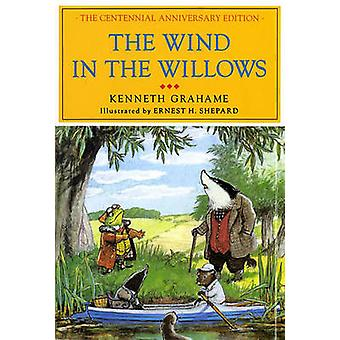 Wind in de wilgen van Kenneth Grahame