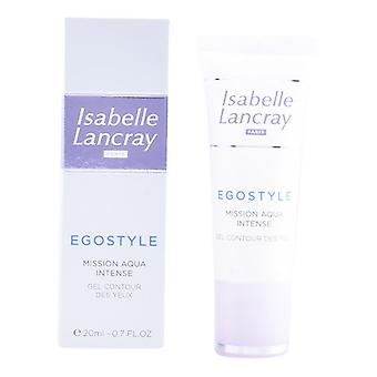 Gel for Eye Area Egostyle Isabelle Lancray (20 ml)