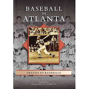 Baseball i Atlanta, Georgia (bilder av Baseball-serien)