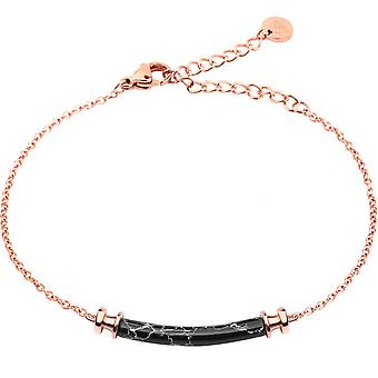 Bracelet Paul Hewitt-PH-B-WB-R - Dor Rose steel woman Bracelet