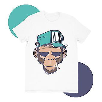 Cool monkey t-shirt