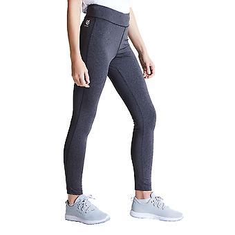 Dare 2b Womens indflydelsesrige stramme letvægts gym leggings