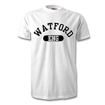 Watford England City T-Shirt