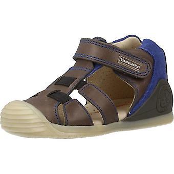Biomecanics Sandals 182147 Color Anthracite