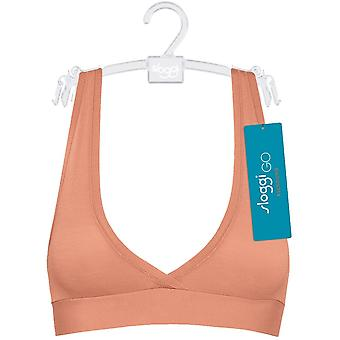 Sloggi Women GO ALLROUND Bralette, Indian Summer, One Size