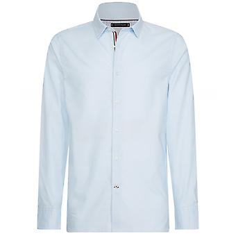 Tommy Hilfiger Stretch Slim Fit Spaced Out Shirt