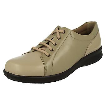 Dames B simple Lace Up chaussures Phoebe
