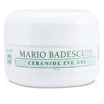 Mario Badescu Ceramide Eye Gel - för alla hudtyper 14ml/0.5oz