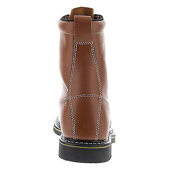 Fin & Feather Mens 8'' Sporting Closed Toe Ankle Cold Weather Boots