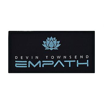 Devin Townsend Empath Woven Patch