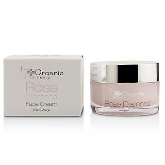 Rose diamond face cream 221199 50ml/1.69oz
