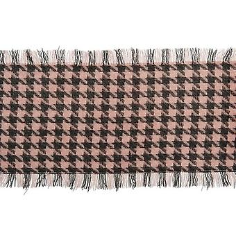 Ferribiella Pashmina Small Pink-Grey (Hunde , Kleidung , Accessoires )