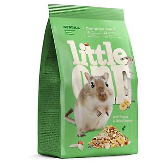 Little One Gerbos (Small pets , Dry Food and Mixtures)
