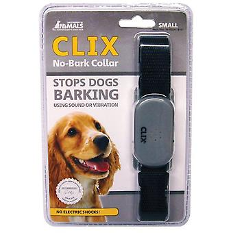 The Company Of Animals Clix No Bark Collar