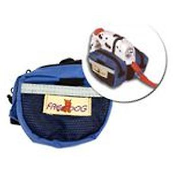 Freedog Pocket for extendable strap (Dogs , Collars, Leads and Harnesses , Accessories)